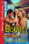 Bounty (Wicked Missions, #3)