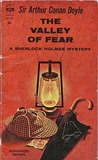 The Valley of Fear (A Sherlock Holmes Mystery)
