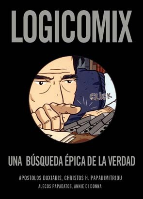 Logicomix by Apostolos Doxiadis