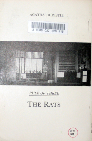 The Rats: A Play In One Act