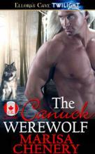The Canuck Werewolf by Marisa Chenery