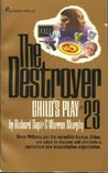 Child's Play (The Destroyer, #23)