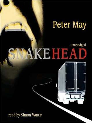 Snakehead (China Thrillers, #4)