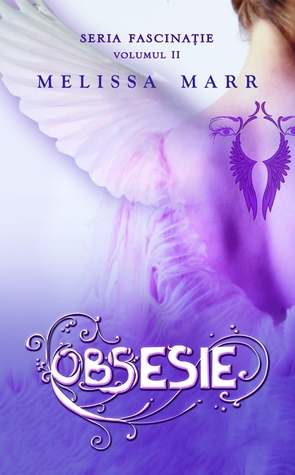 Obsesie (Wicked Lovely, #2)