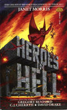 Heroes in Hell (Heroes in Hell, #1)
