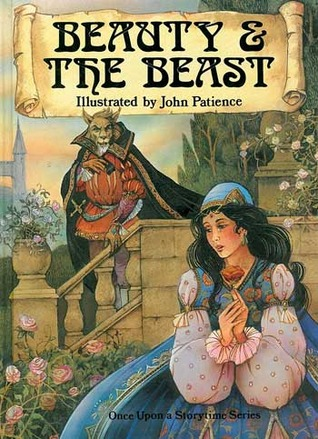 beauty  beast  john patience reviews discussion bookclubs lists
