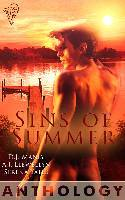Sins of Summer Anthology by D.J. Manly