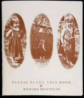 Please plant this book