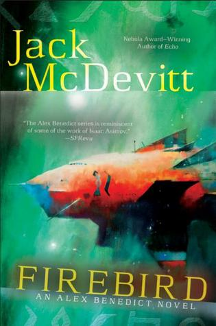 Firebird by Jack McDevitt