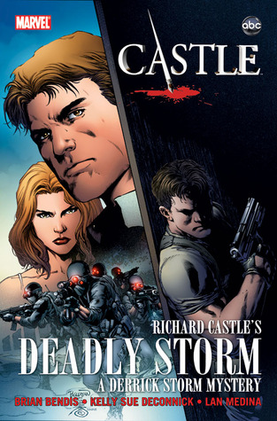Deadly Storm by Richard Castle