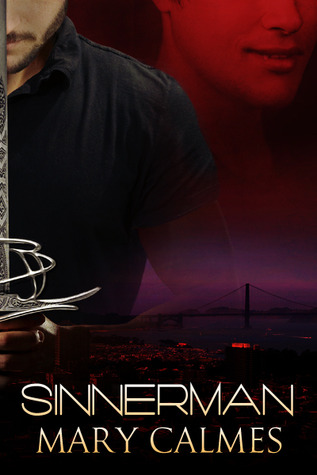 Sinnerman by Mary Calmes