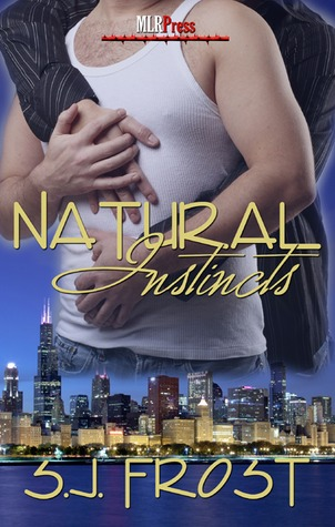 Natural Instincts by S.J. Frost