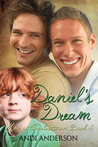 Daniel's Dream (Men of Charlestown, #3)
