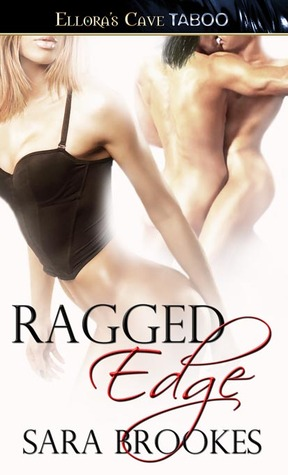 Ragged Edge (Body Masters, #1)