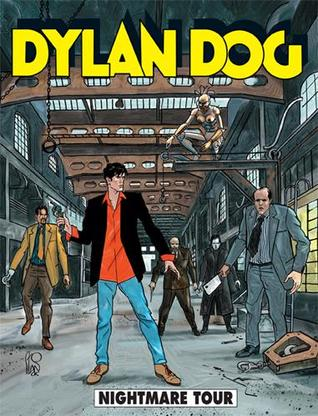 Dylan Dog n. 231 by Tiziano Sclavi