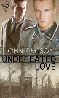 Undefeated Love by John Simpson