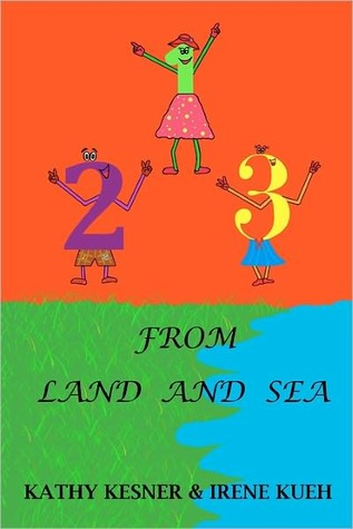 123 from Land and Sea by Irene Kueh