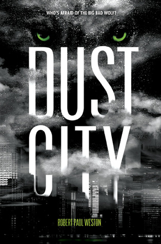 Dust City