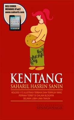 Kentang by Saharil Hasrin Sanin