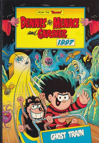 Dennis the Menace and Gnasher 1997 by D.C. Thomson & Company Limited
