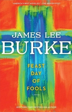 Feast Day of Fools (Hackberry Holland, #3)