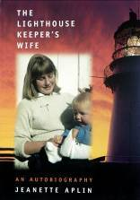 The Lighthouse Keeper's Wife by Jeanette Aplin