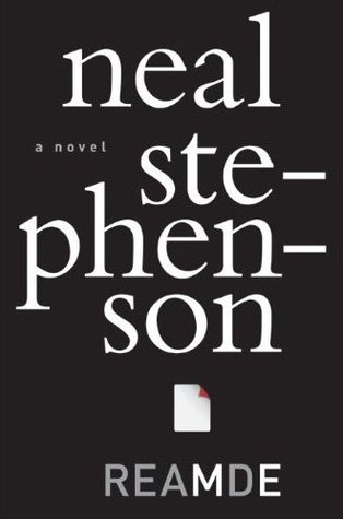 Reamde by Neal Stephenson