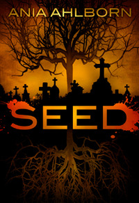 Seed by Ania Ahlborn