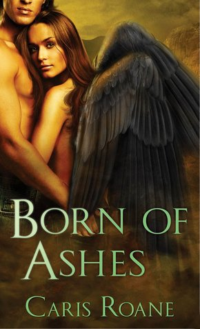 Born of Ashes (Guardians of Ascension, #4)