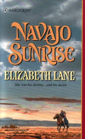 Navajo Sunrise by Elizabeth Lane