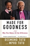 Made for Goodness by Desmond Tutu