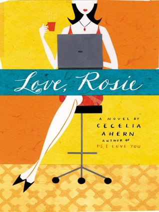 Love, Rosie Where Rainbow Ends Cecelia Ahern epub download and pdf download