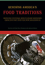 Renewing America's Food Traditions (Raft) by Gary Paul Nabhan