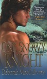 One Snowy Knight (The Dragons of Challon #3)