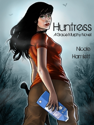 Huntress by Nicole Hamlett