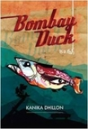 Bombay Duck Is A Fish