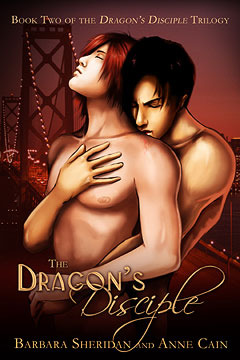 Dragon's Disciple (Dragon's Disciple/Blood Brothers, #4)