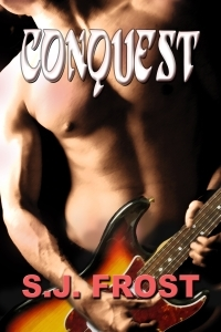 Conquest (Conquest, #1)