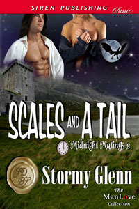 Scales And A Tail by Stormy Glenn