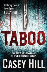 Taboo by Casey Hill