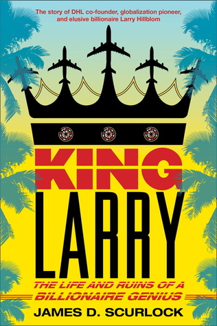 King Larry by James D. Scurlock