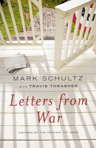 Letters from War by Mark Schultz