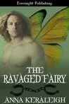 The Ravaged Fairy (Fairy series, #2)