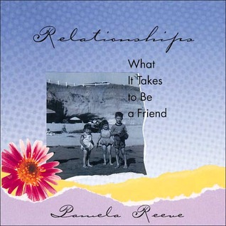 Relationships by Pamela Reeve