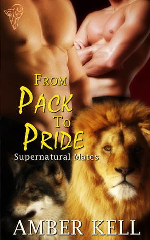 From Pack to Pride by Amber Kell