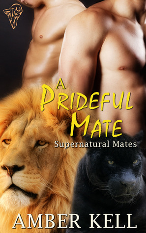 A Prideful Mate by Amber Kell