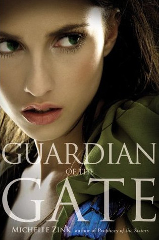 Guardian of the Gate Prophecy of the Sisters series Michelle Zink epub download and pdf download