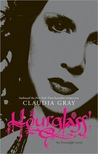 Hourglass by Claudia Gray
