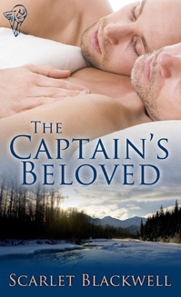 The Captain's Beloved by Scarlet Blackwell
