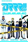 DRRR!! Durarara!! 1